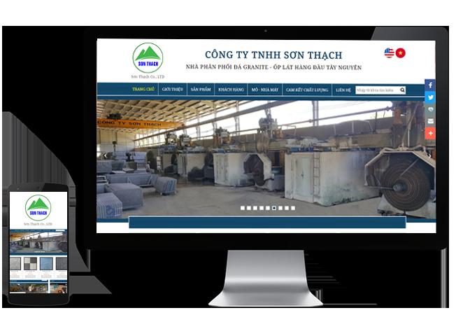 Công ty TNHH Sơn Thạch