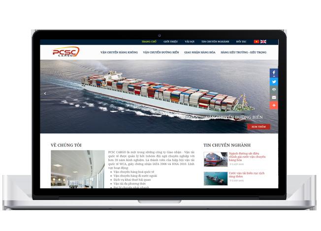 Pcsc-cargo.com