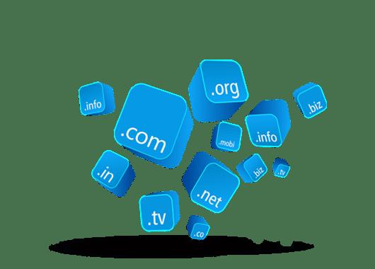 domain tên miền