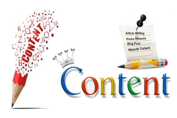 Cách thức thực hiện trước khi xây dựng nội dung Website
