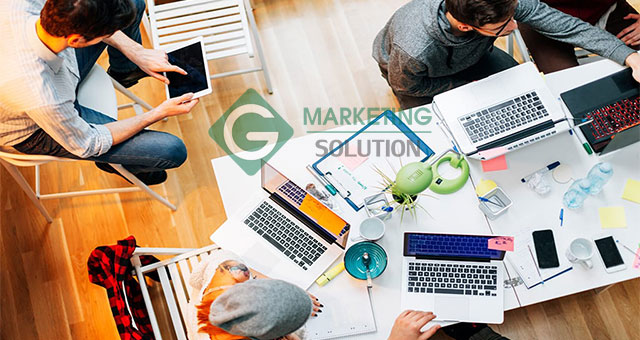 Dịch vụ thiết kế webiste chuyên nghiệp tại Gia Lai