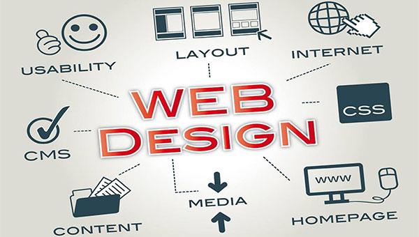 Hướng dẫn các bước thiết kế Website đơn giản, chuẩn SEO