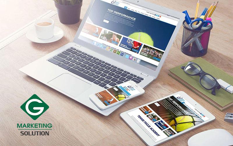 Thiết kế website chuyên nghiệp tại gia lai