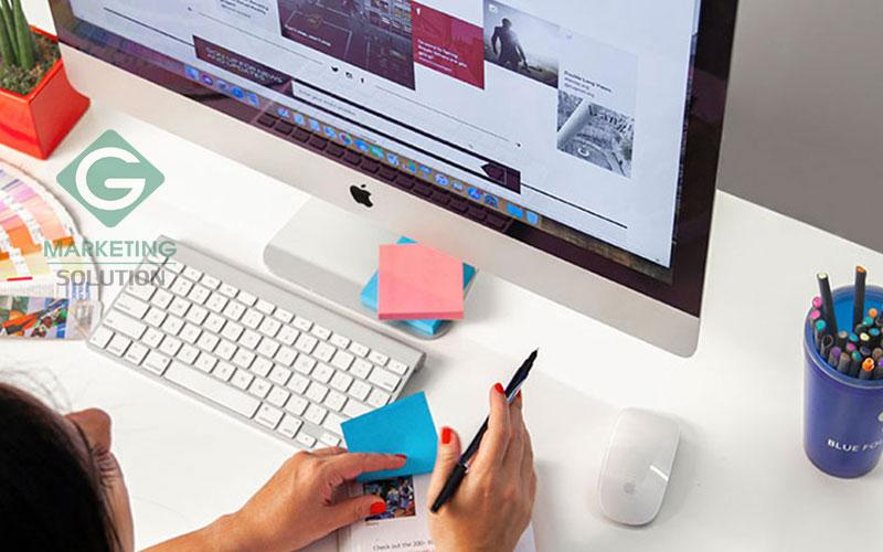 Thiết kế Website chuyên nghiệp tại Phú Quốc